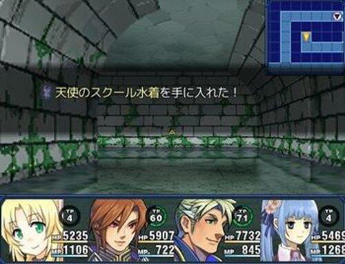 Ralf-un-Real Game Screen Shots