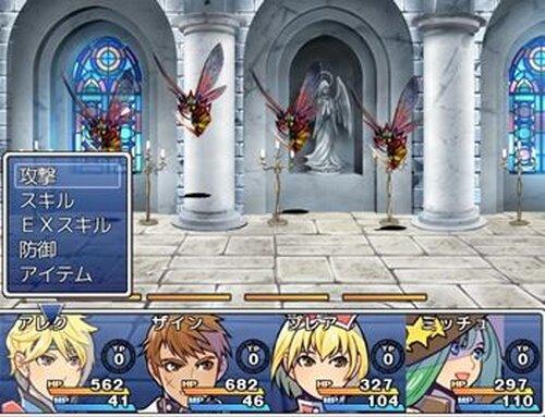 デュエルキングダム(同梱版) Game Screen Shots