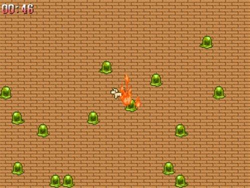 炎犬 Game Screen Shot1