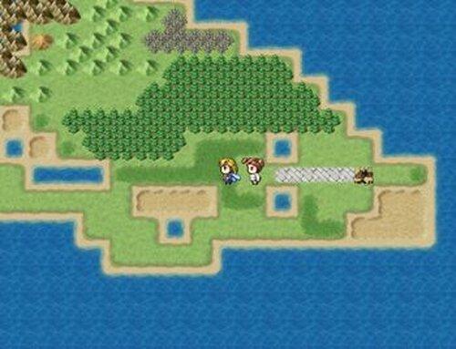 衝動のジョン! Game Screen Shot3