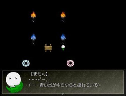 さくりふぁいす・しんどろーむ Game Screen Shot4