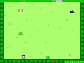早人戦国 Game Screen Shot3