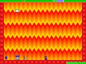 早人戦国 Game Screen Shot4