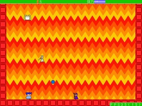 早人戦国 Game Screen Shots