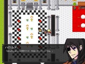 MagicPanic Game Screen Shot2