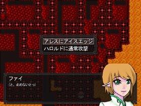 MagicPanic Game Screen Shot4