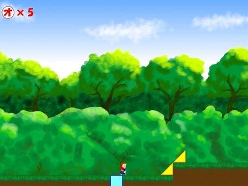 いけいけ!ズキンちゃん Game Screen Shot1