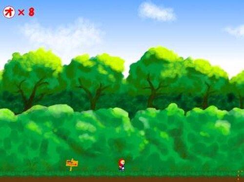いけいけ!ズキンちゃん Game Screen Shots