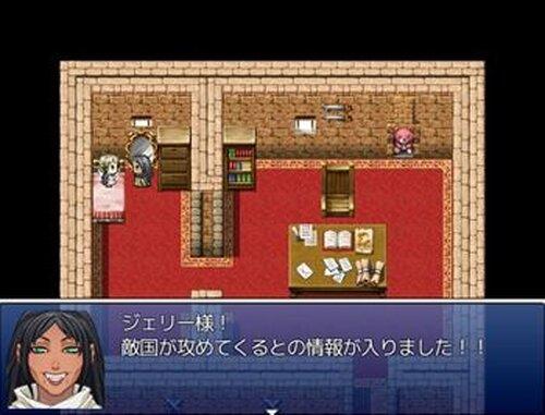 真剣のジョン! Game Screen Shot3