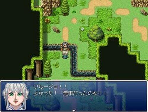 真剣のジョン! Game Screen Shot4