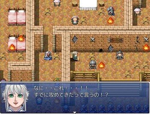 真剣のジョン! Game Screen Shot5