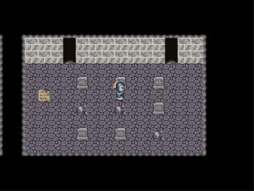 作者2人 Game Screen Shot3