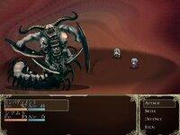 Fuhrung Weissのゲーム画面