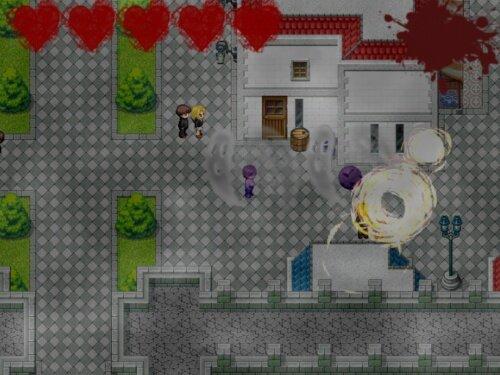 リア充◇爆発しろⅢ Game Screen Shot1