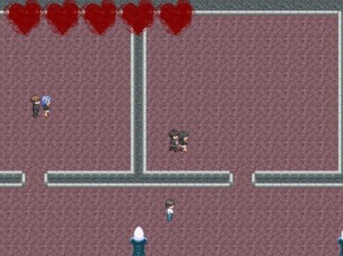 リア充◇爆発しろⅢ Game Screen Shot3