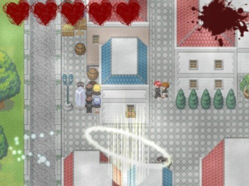 リア充◇爆発しろⅢ Game Screen Shot4