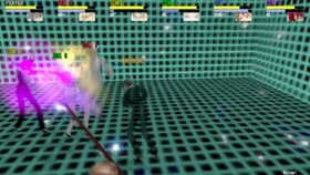 GrandX Game Screen Shot4