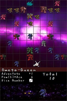 Mech Troops - OMEGA WARS - Game Screen Shot4