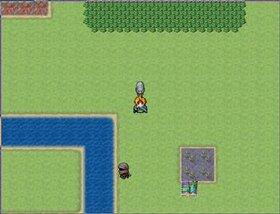 ゾナクエスト Game Screen Shot3