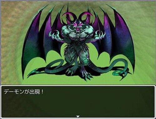 ゾナクエスト Game Screen Shot4