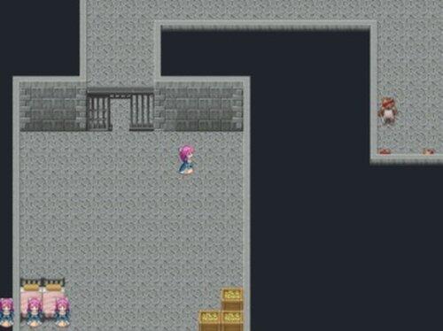 新お嬢様物語 Game Screen Shot4