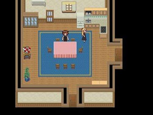お嬢様はやっぱり勉強がキライ Game Screen Shot5