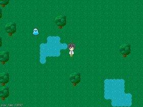 育ててトゥルル! Game Screen Shot2