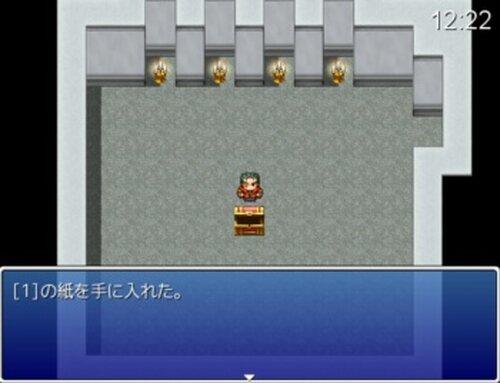 炭水化物戦記 Game Screen Shot4