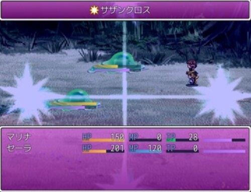 CRYSTALDestiny2 (Ver1.29) Game Screen Shot2