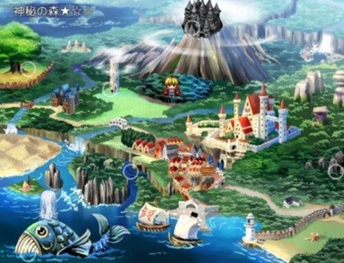 デュエルキングダムⅡ(通常版) Game Screen Shot3