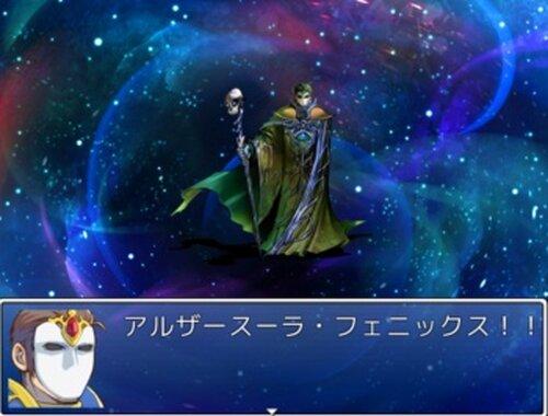 男5人とプリースト Game Screen Shot4