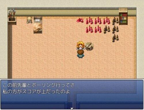 男5人とプリースト Game Screen Shot5