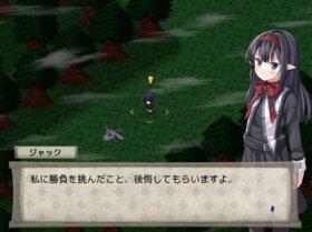 Fantasy of Alice 体験版 Game Screen Shot4