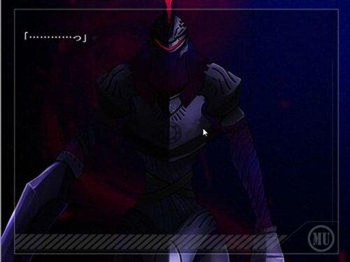 MYTHOS 染まる世界のエルタージュ 第一部 Game Screen Shot4