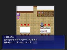 夢中の夢戦記 Game Screen Shot3