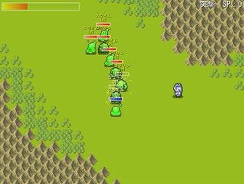 夢中の夢戦記 Game Screen Shots
