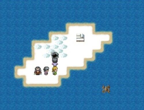 タクトンクエスト Game Screen Shot2