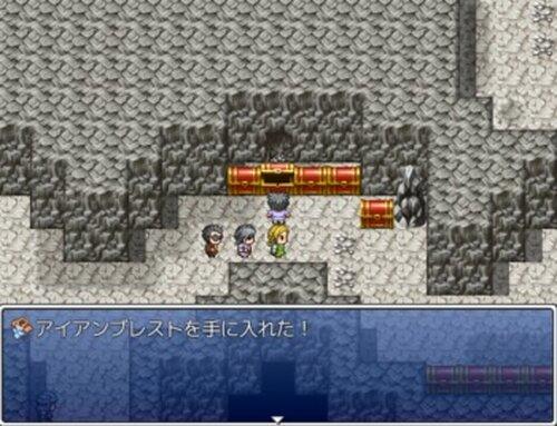 タクトンクエスト Game Screen Shot3