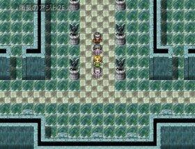 タクトンクエスト Game Screen Shot5