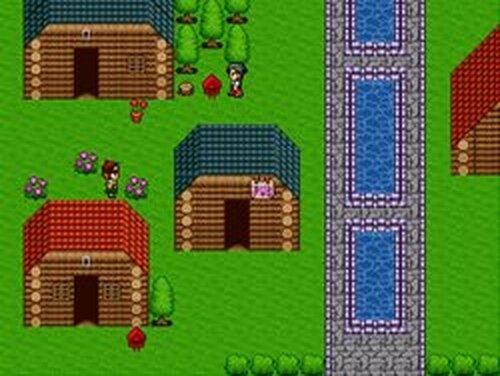 ダイアモンドを追え Game Screen Shots