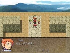 ユグドラ伝説Ⅲ 創造神の申し子 Game Screen Shot3