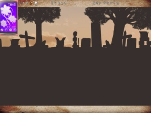 灯籠トンネル Game Screen Shots