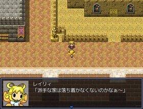 ミラアサ! Miraculous Assumption Game Screen Shot3