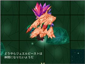 夢遊猫サウザンドキングダム Game Screen Shot3