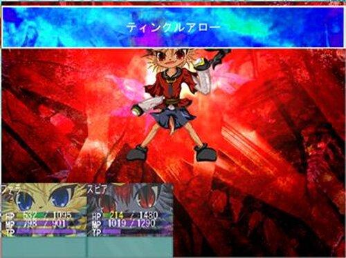 夢遊猫サウザンドキングダム Game Screen Shots