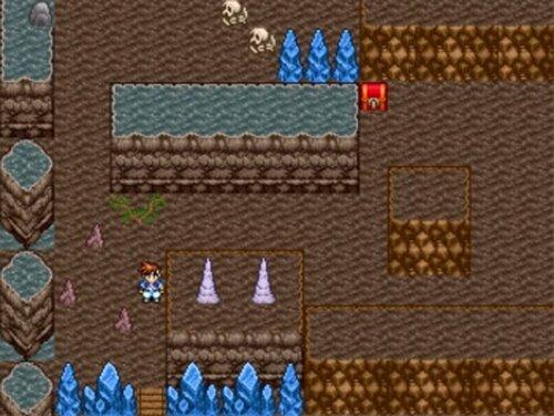 希望の欠片  Game Screen Shot5