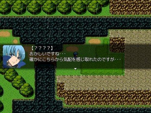 人界と魔界外伝 Game Screen Shot