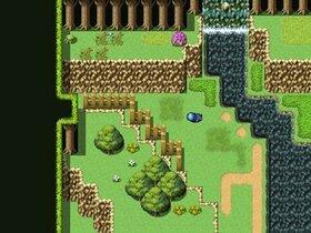 人界と魔界外伝 Game Screen Shot2