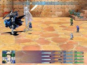 人界と魔界外伝 Game Screen Shot3