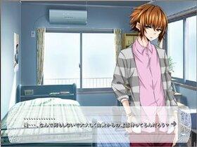 「恋と友情の境界線-体験版-」 Game Screen Shot5